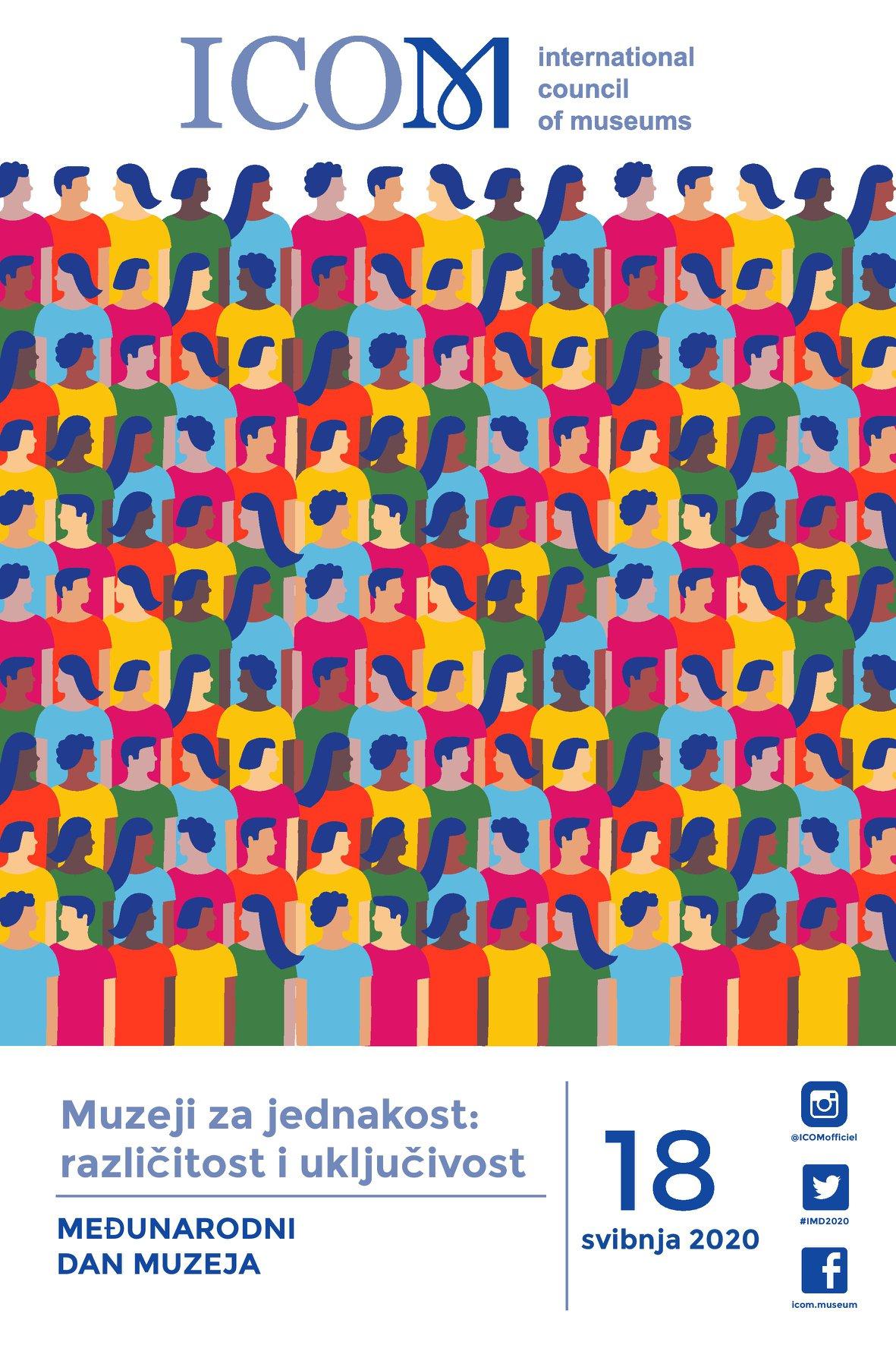 Međunarodni dan muzeja 18. svibnja