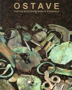 Ostave kasnog brončanog doba iz Poljanaca