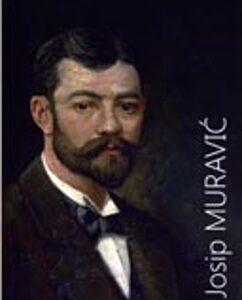 Josip Muravić – prvi brodski školovani umjetnik
